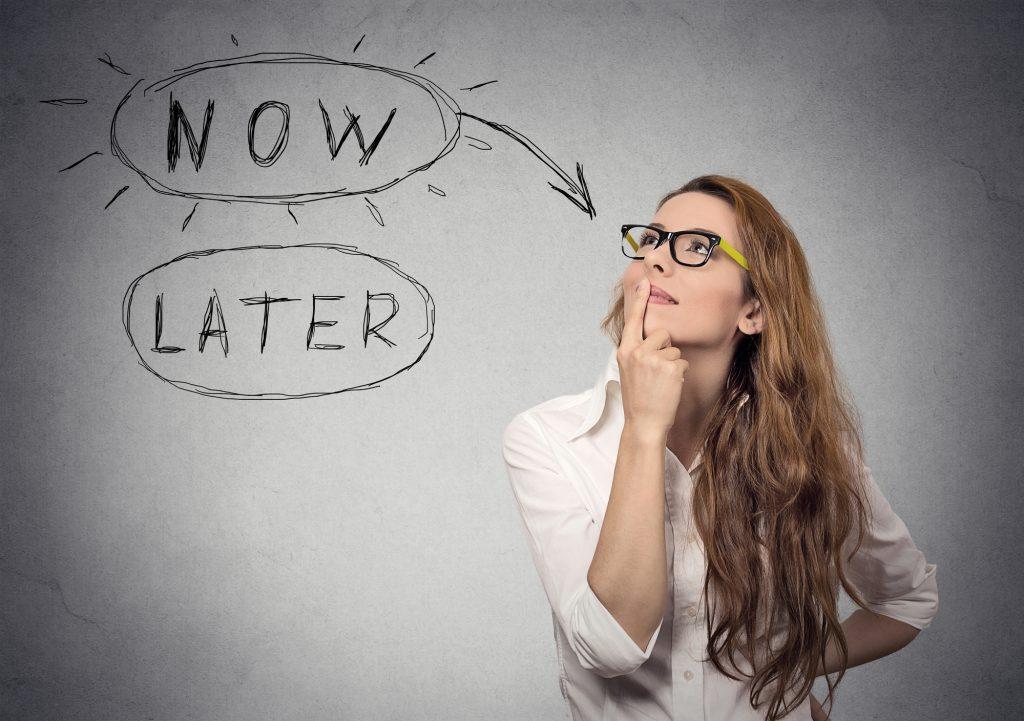 3  Surefire  Ways  of  Conquering  Procrastination