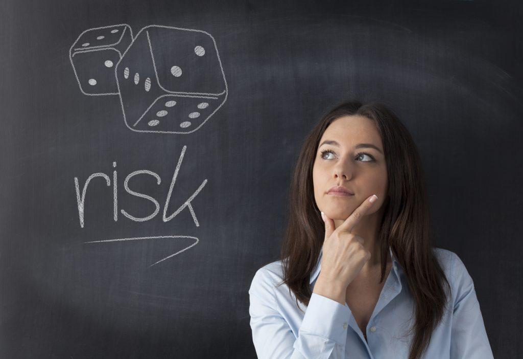 Taking Risks: Transcending Limits, Achieving Success