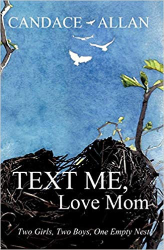 TEXT ME book cover