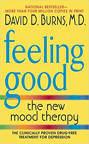 Feeling Good book cover