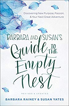 Guide to the Empty Nest book cover