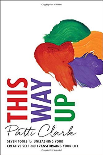 Self-Improvement Book #5: This Way Up Book Cover